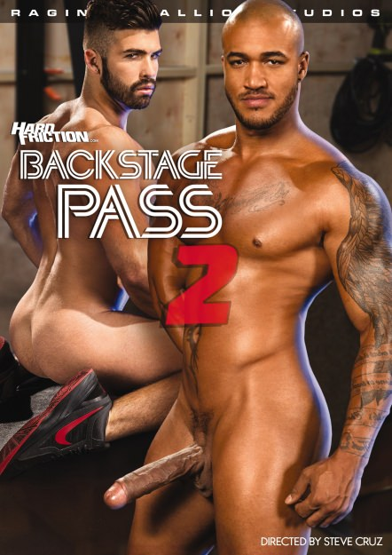 Backstage Pass 2 Dvd Cover