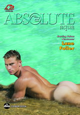 Absolute Aqua Dvd Cover