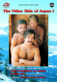 The Other Side Of Aspen I DVD Cover
