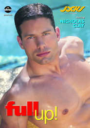Full Up! DVD Cover