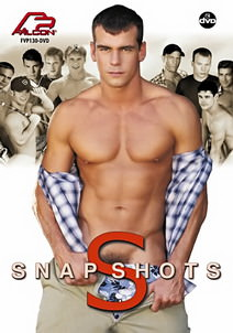 Snapshots DVD Cover