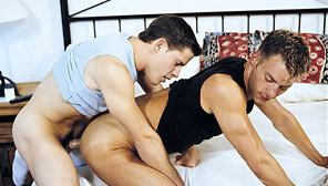 Aim To Please : Cameron Fox, Jackson Price