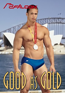 Good As Gold DVD Cover