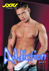 Addiction, Part 1 Dvd Cover