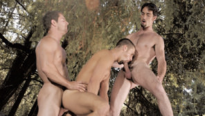 Big Timber : Jerek, Joe Foster