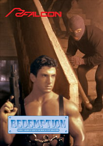 The Abduction Series, Part III - Redemption Dvd Cover