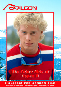 The Other Side Of Aspen II Dvd Cover