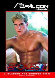 Spokes II DVD Cover