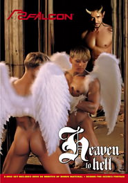 Heaven To Hell DVD Cover