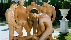 Splash Shots III, To The Hilt : Jim Bentley, Charlie Moore, Justin Dragon, Josh Weston, Daniel Montes, Brad Benton
