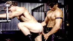 Workin' Stiff : Brad Stone, Cody Foster