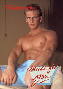 Made For You Dvd Cover