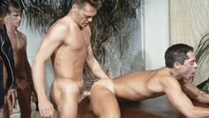 Big As They Come : BJ Slater, Craig Hoffman, Marc Saber, Cody James