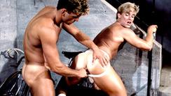 Buttbusters : Trevor Hansen, Steve Fox