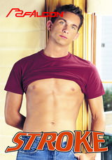 Stroke Dvd Cover