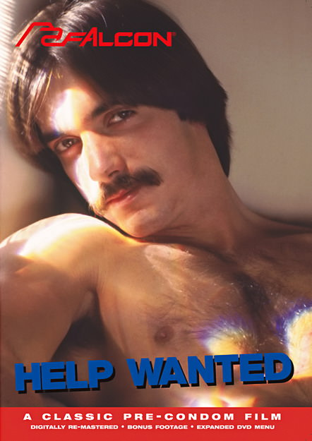 Help Wanted Dvd Cover