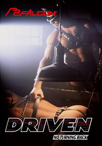 Driven No Turning Back Dvd Cover