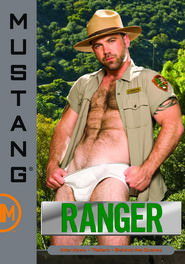 Ranger DVD Cover