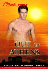 Out Of Athens, Part 1 Dvd Cover