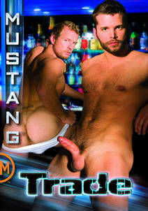 Trade Dvd Cover