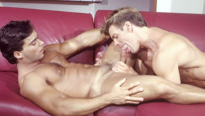 Wet Load : Glenn McAllister, Danny Bliss