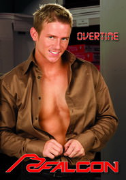 Overtime DVD Cover