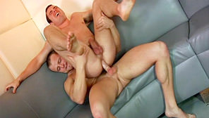 Afterparty : Colby McNight, Nash Lawler