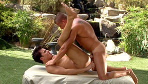 Malibu Heat : Roman Heart, Tyler Saint