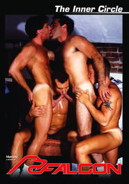 The Inner Circle DVD Cover