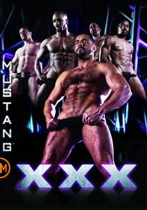 XXX Dvd Cover