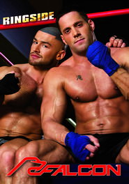 Ringside DVD Cover
