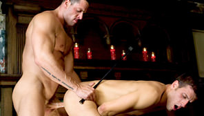 Pledgemaster - The Hazing : Erik Rhodes, Derrek Diamond