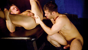 Rhodes' Rules : Tristan Jaxx, Trent Diesel