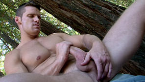 Big Wood : Landon Conrad