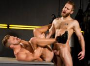 Cock Fight!, Scene #01