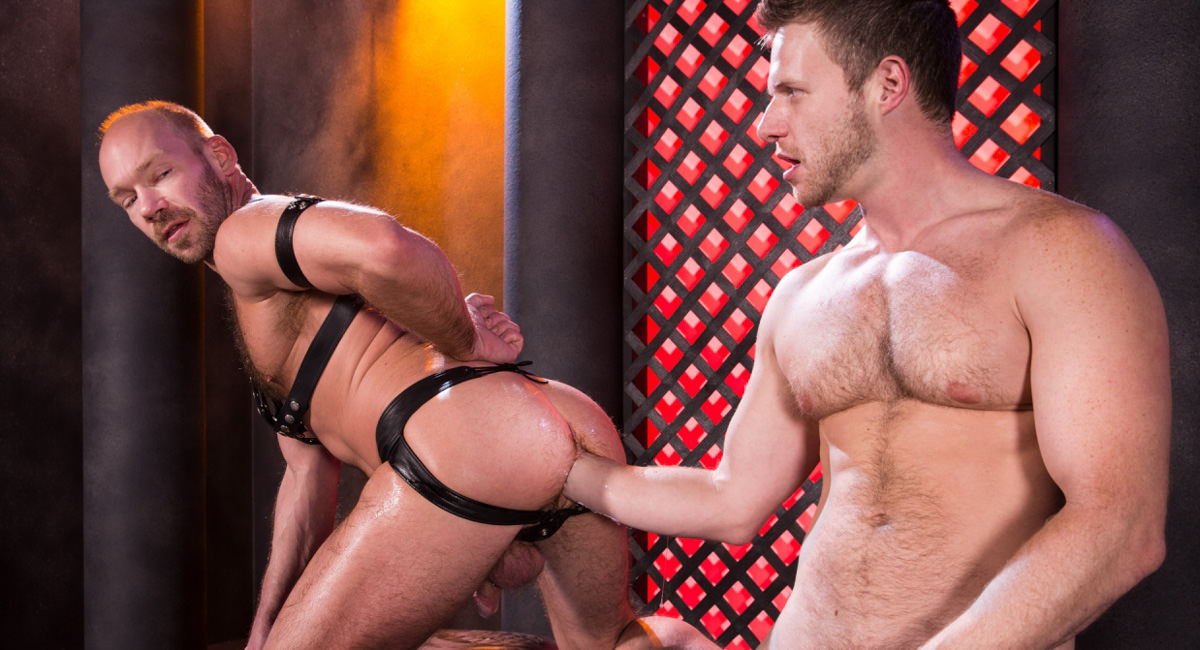 Club Inferno: Brian Bonds & Mike Tanner - Pig Alley