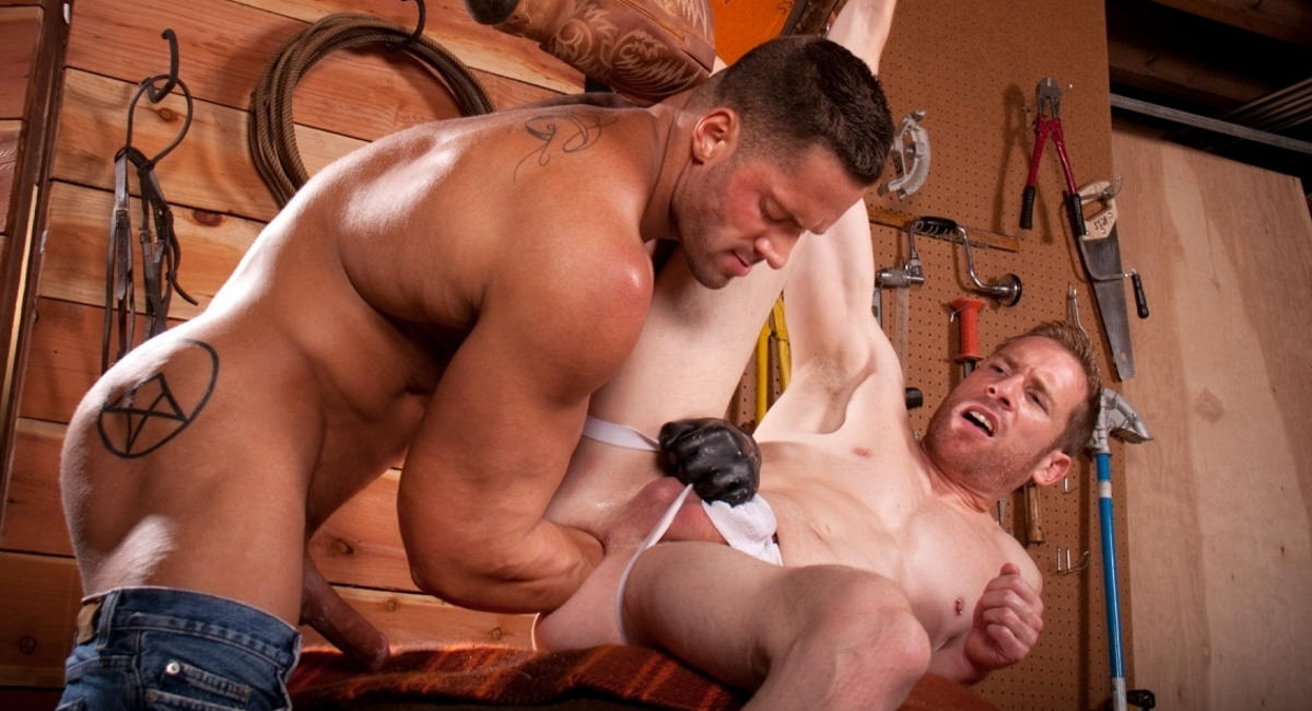 Club Inferno: Billy Berlin & Erik Rhodes - Ranch Hands