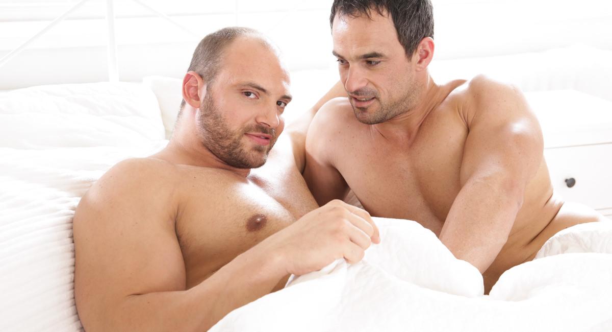 My Boyfriend is Gay #12 – Andy West & Tomm