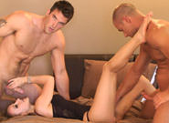 On The Set - Trystan Bull, Rod Daily & Jesse Cox