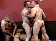 What An Orgy #01, Scene #03