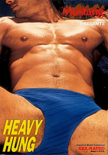 Heavy Hung DVD Cover