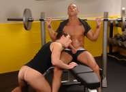 On The Set - Rod Daily & Tyler Andrews