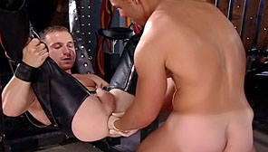 Skuff 2: Downright Filthy, Scene #06