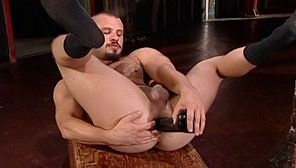 Skuff 2: Downright Filthy, Scene #07