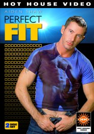 Perfect Fit DVD Cover