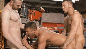 Wood Work, Scene #03