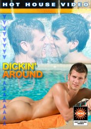 Dickin Around DVD Cover