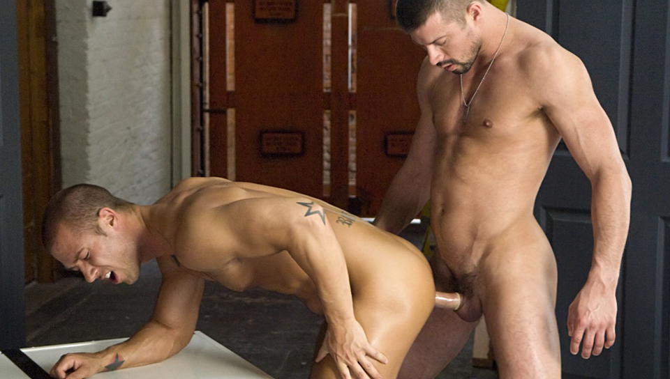 Movers N Shakers, Scene #02