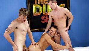 The Dude Show 2, Scene #01