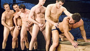 Pack Attack 3: C.J. Knight, Scene #04